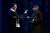 Carlos Alvarez as Don Giovanni and David Menendez as Leporello