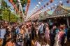 Feria de Abril in Seville