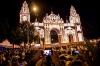 Feria de Abril begins in Seville