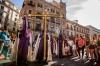 Holy Thursday in Seville