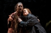 Gregory Kunde as Otello and Julianna di Giacomo as Desdemona