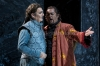 Gregory Kunde as Otello and Angel Odena as Jago