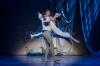 Viacheslav Tyutyukin as Romeo and Yuki Kishimoto as Juliet
