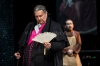 Ambrogio Maestri as Scarpia